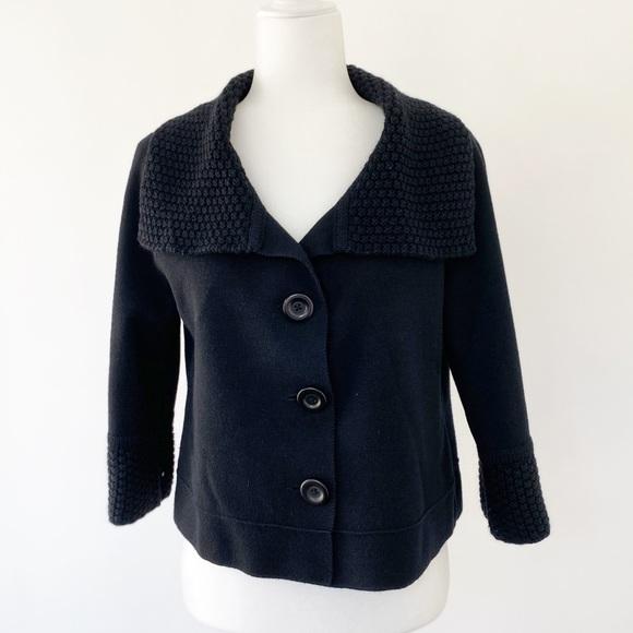 Medium Big Collar Women/'s Sweater